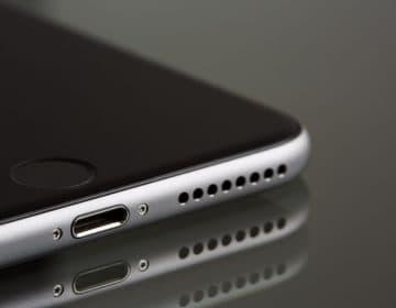 замени стекло iphone
