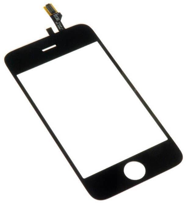 замена тачскрина айфон