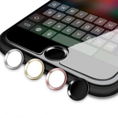 кнопка домой айфон 6 замена