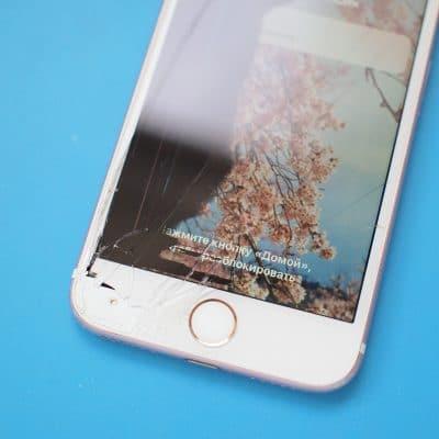 Замена Дисплея Айфон 7