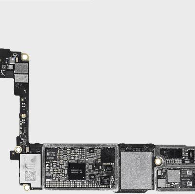 замена контроллера питания айфон 7