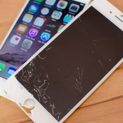 замена стекла на айфон 7 оригинал
