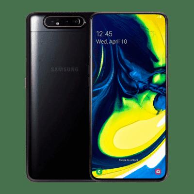 Ремонт Samsung A80