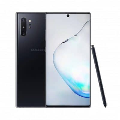 Ремонт Samsung note 10 plus