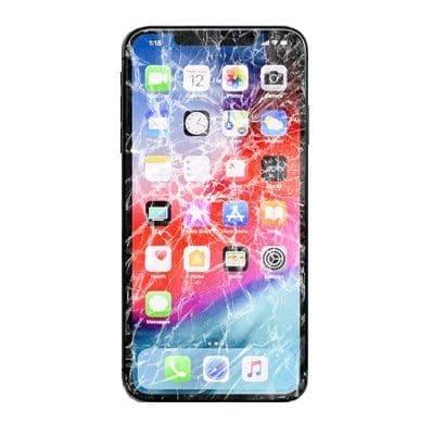замена экрана iphone xs